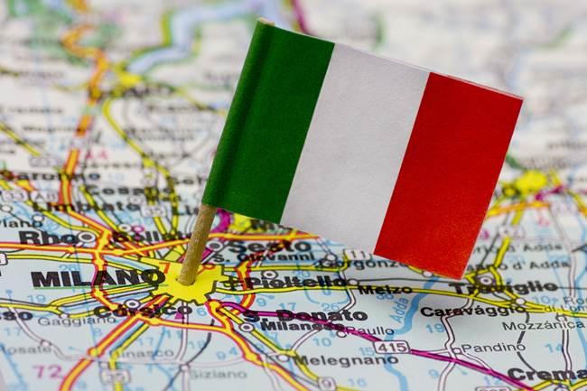 كيفية الحصول على الاقامة في ايطاليا