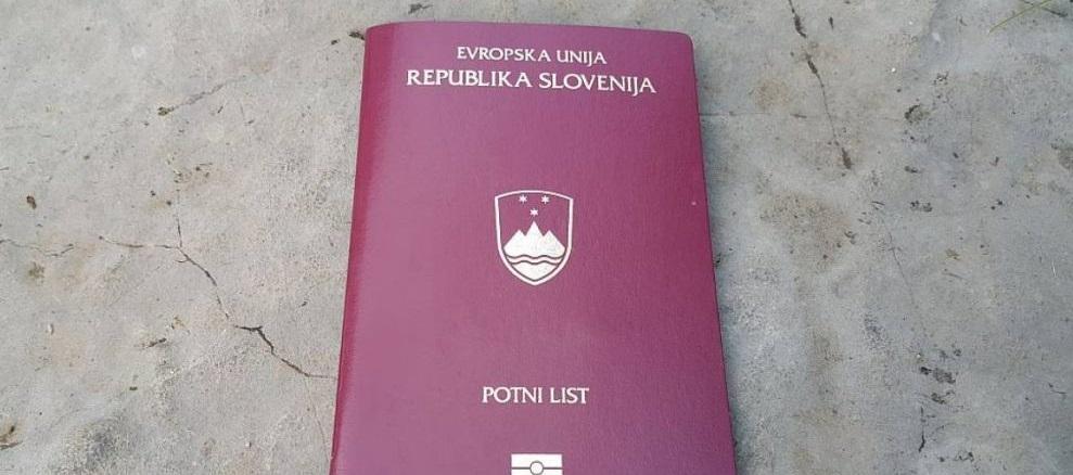 كيف التقديم للحصول على الجنسية في سلوفينيا