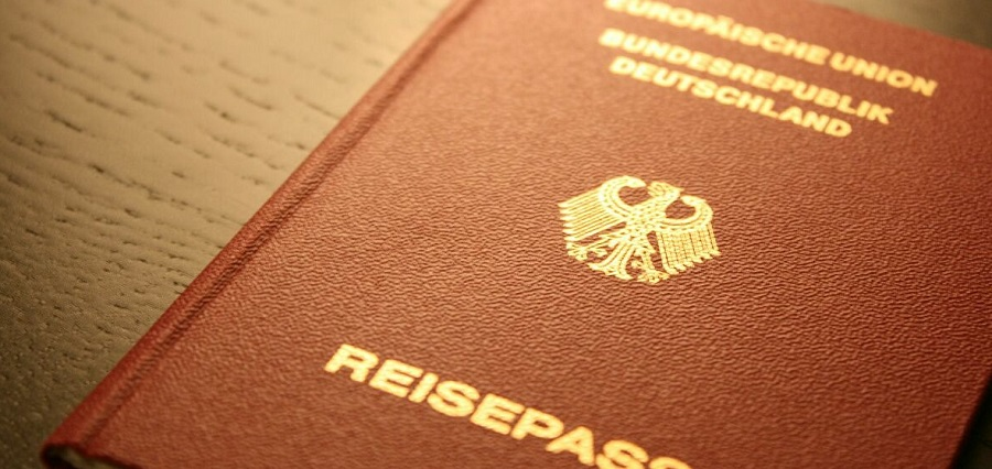 كيف تصبح مواطنا ألمانيا