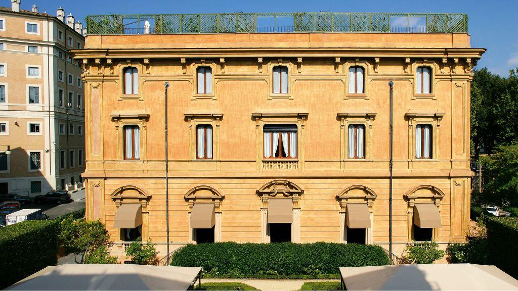 افضل فنادق ايطاليا