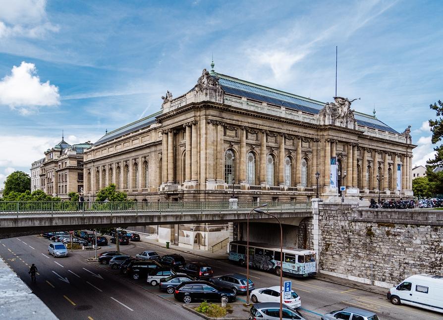 الاماكن السياحية في جنيف