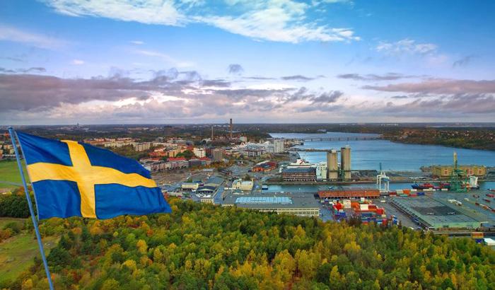 الحياة في السويد للمهاجرين