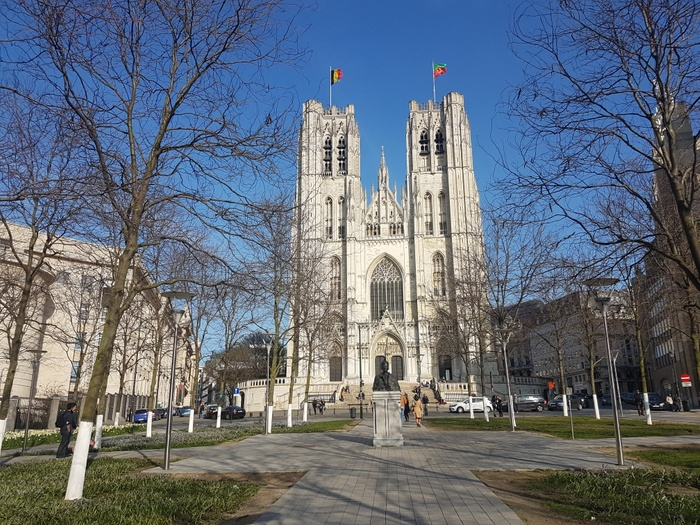 كاتدرائية القديس ميشيل