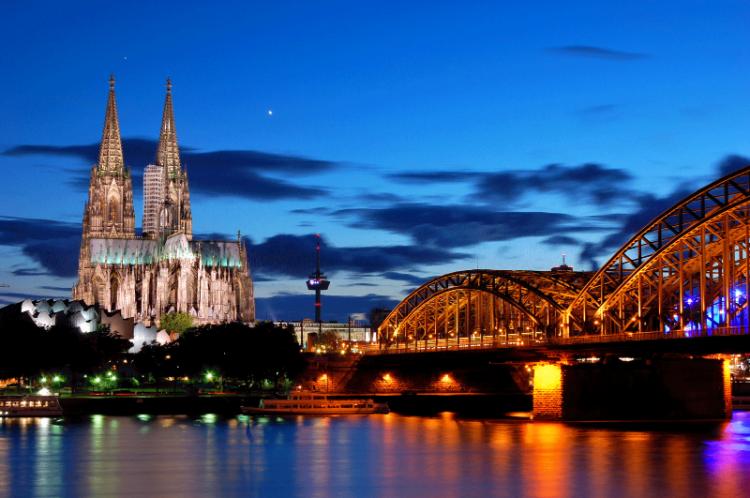 اجمل مدن المانيا