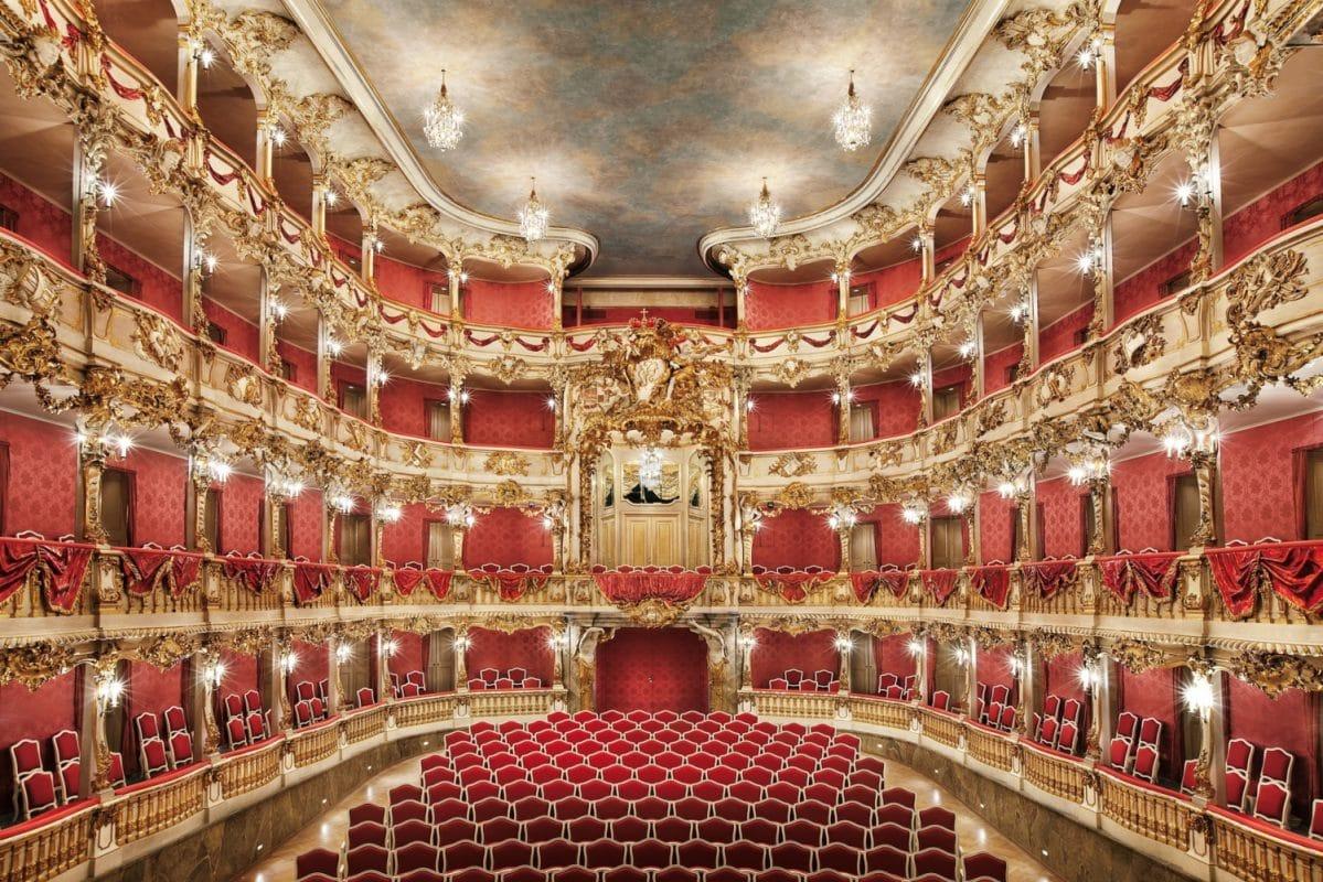 مسرح Cuvillies