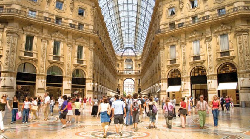 السياحة في ميلان
