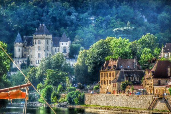 الريف الفرنسي