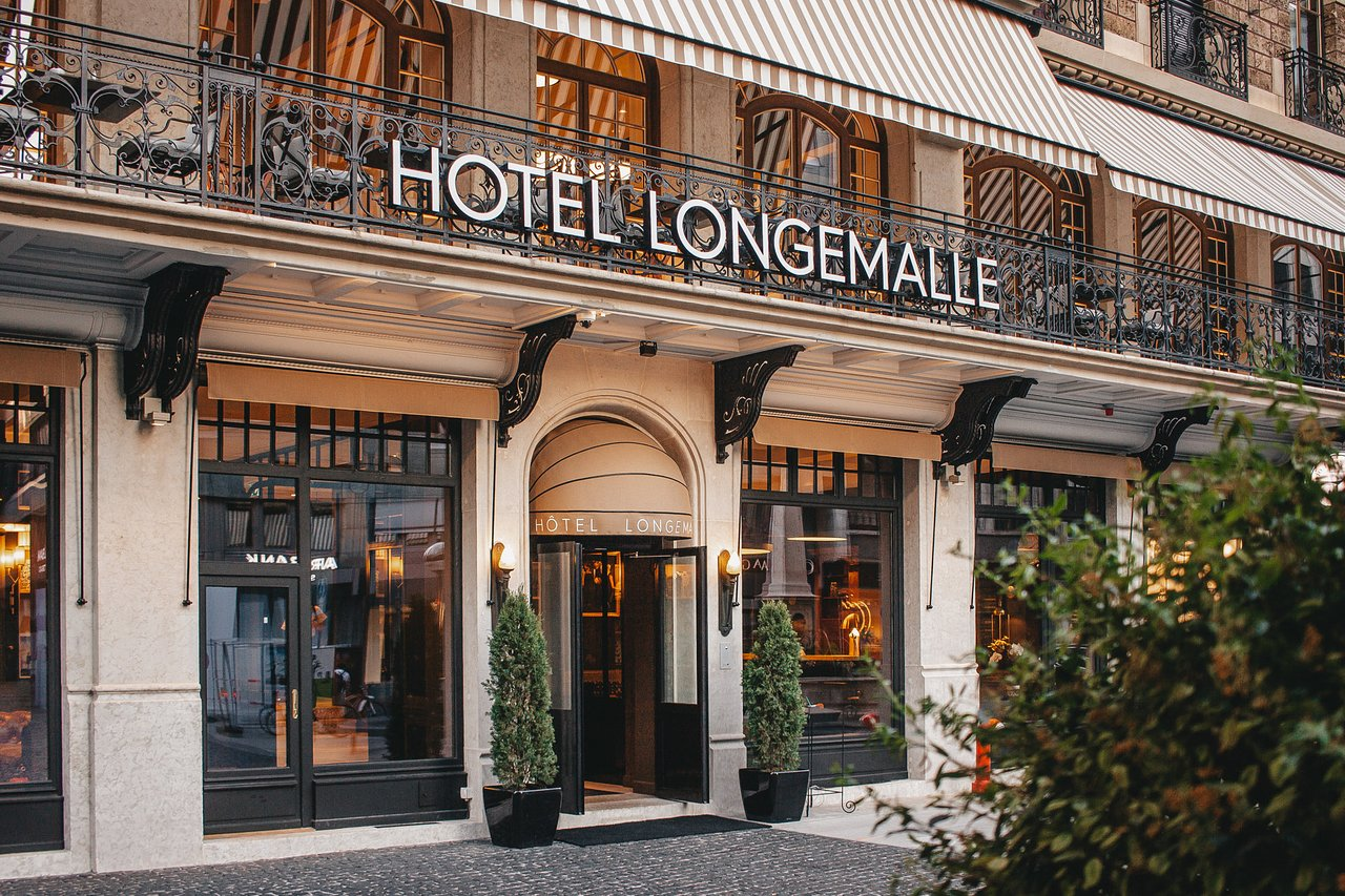 فنادق في جنيف سويسرا