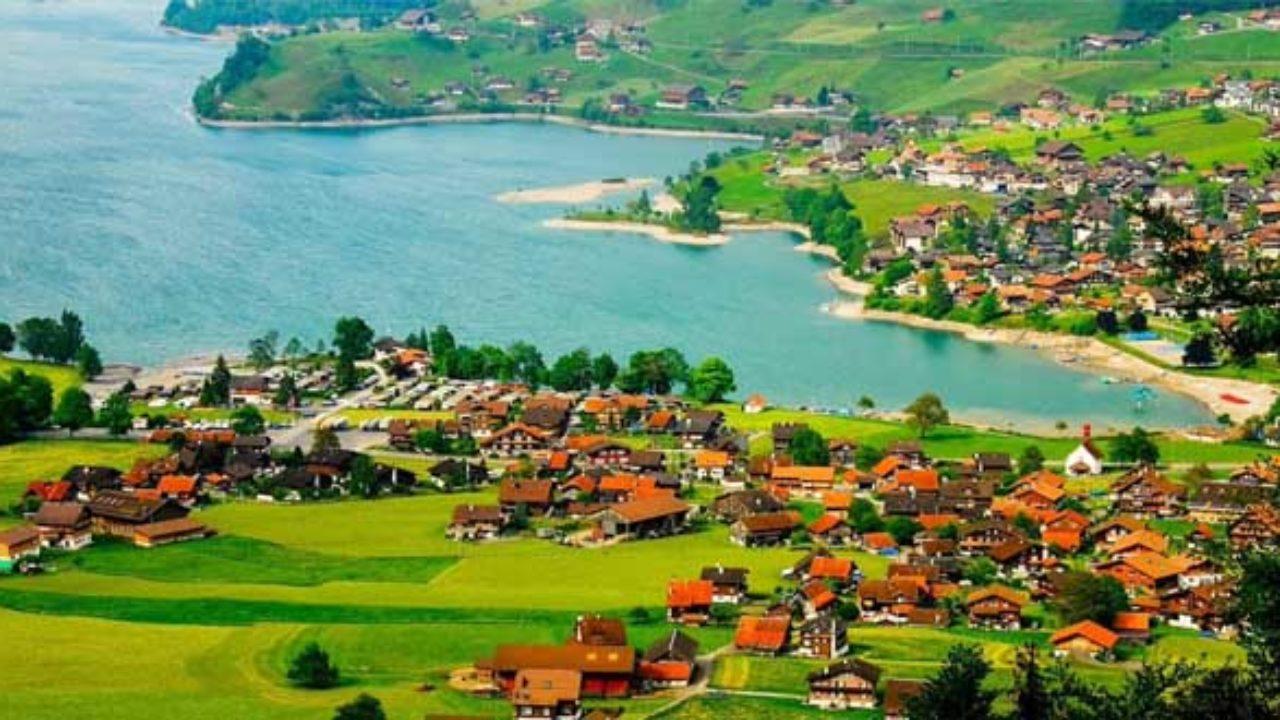 كيفية الهجرة الى سويسرا