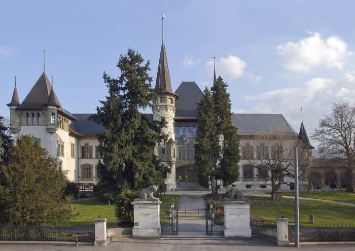 متحف أينشتاين والمتحف التاريخي في برن