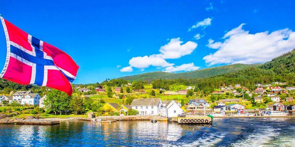 النرويج بدون فيزا